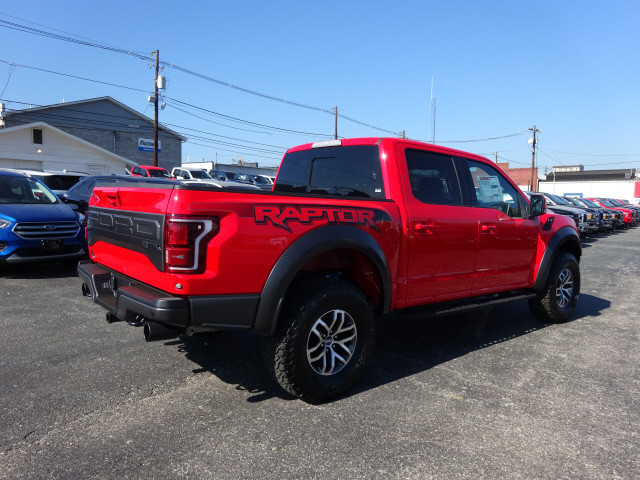 2018 F-150 SuperCrew Cab 4x4,  Pickup #BF0499 - photo 2