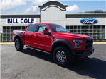 2018 F-150 SuperCrew Cab 4x4,  Pickup #BF0499 - photo 1