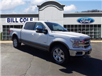 2018 F-150 Crew Cab 4x4, Pickup #BF0500 - photo 1