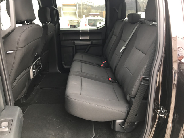 2018 F-150 SuperCrew Cab 4x4, Pickup #BF0506 - photo 11