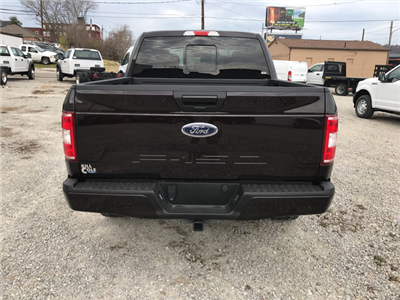 2018 F-150 SuperCrew Cab 4x4, Pickup #BF0506 - photo 7