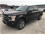 2018 F-150 SuperCrew Cab 4x4, Pickup #BF0506 - photo 4