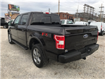 2018 F-150 SuperCrew Cab 4x4, Pickup #BF0506 - photo 6