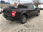 2018 F-150 SuperCrew Cab 4x4, Pickup #BF0506 - photo 2