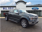 2018 F-150 SuperCrew Cab 4x4,  Pickup #BF0508 - photo 1