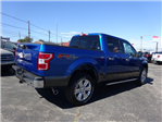 2018 F-150 Crew Cab 4x4 Pickup #BF0512 - photo 2