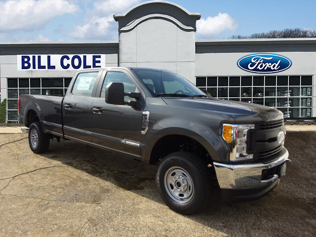 2017 F-250 Crew Cab 4x4 Pickup #BF0518 - photo 1