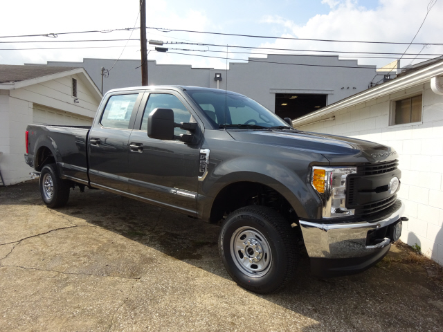 2017 F-250 Crew Cab 4x4 Pickup #BF0518 - photo 4