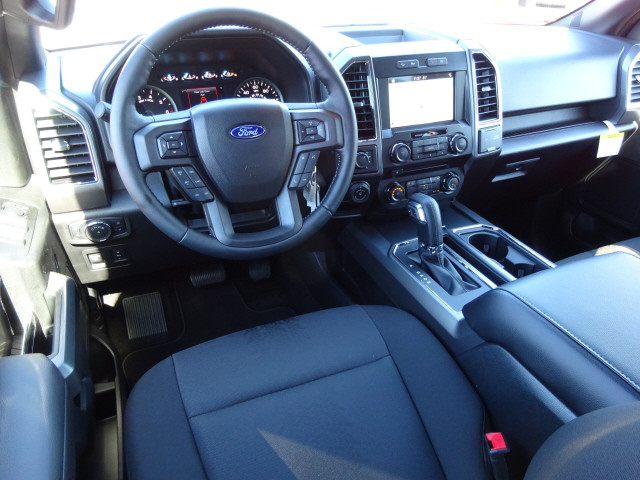 2018 F-150 Crew Cab 4x4, Pickup #BF0519 - photo 6
