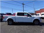 2018 F-150 Crew Cab 4x4 Pickup #BF0519 - photo 3