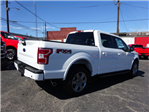 2018 F-150 Crew Cab 4x4, Pickup #BF0519 - photo 2
