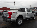 2017 F-250 Crew Cab 4x4 Pickup #BF0528 - photo 2