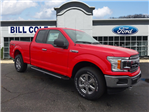 2018 F-150 Super Cab 4x4, Pickup #BF0535 - photo 1