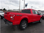 2018 F-150 Super Cab 4x4, Pickup #BF0535 - photo 2