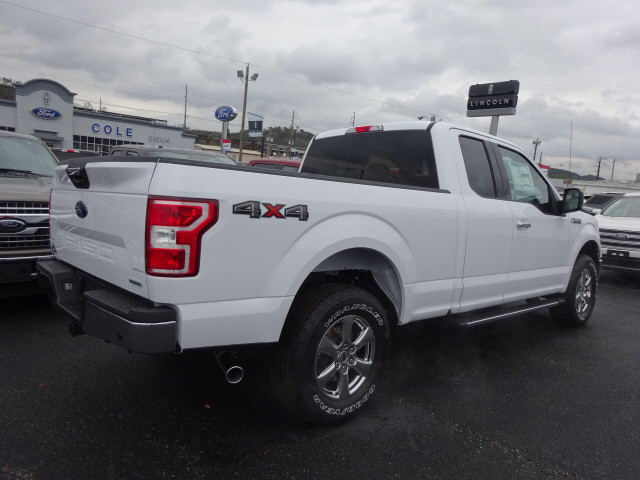2018 F-150 Super Cab 4x4,  Pickup #BF0536 - photo 2