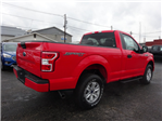 2018 F-150 Regular Cab 4x4, Pickup #BF0547 - photo 2