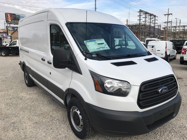 2018 Transit 250, Cargo Van #BF0550 - photo 1
