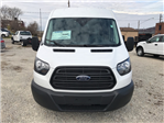 2018 Transit 250, Cargo Van #BF0550 - photo 3