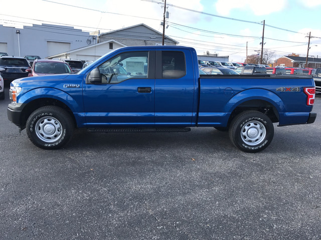 2018 F-150 Super Cab 4x4, Pickup #BF0553 - photo 5