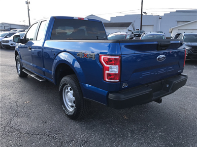 2018 F-150 Super Cab 4x4, Pickup #BF0553 - photo 2