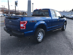 2018 F-150 Super Cab 4x4, Pickup #BF0553 - photo 7