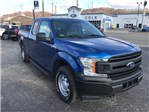 2018 F-150 Super Cab 4x4, Pickup #BF0553 - photo 3
