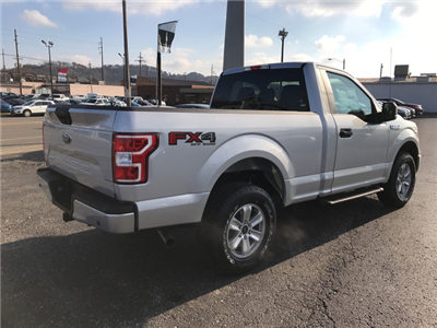 2018 F-150 Regular Cab 4x4,  Pickup #BF0555 - photo 2