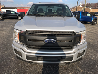 2018 F-150 Regular Cab 4x4,  Pickup #BF0555 - photo 3