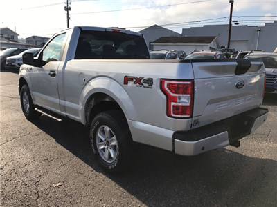 2018 F-150 Regular Cab 4x4,  Pickup #BF0555 - photo 6