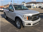 2018 F-150 Regular Cab 4x4,  Pickup #BF0555 - photo 1