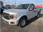 2018 F-150 Regular Cab 4x4,  Pickup #BF0555 - photo 4