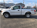 2018 F-150 Regular Cab 4x4,  Pickup #BF0555 - photo 5