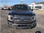 2018 F-150 Super Cab 4x4,  Pickup #BF0567 - photo 3