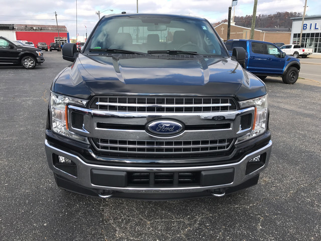 2018 F-150 Super Cab 4x4, Pickup #BF0576 - photo 3