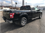 2018 F-150 Super Cab 4x4, Pickup #BF0576 - photo 2