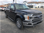2018 F-150 Super Cab 4x4 Pickup #BF0576 - photo 1