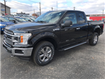 2018 F-150 Super Cab 4x4, Pickup #BF0576 - photo 4