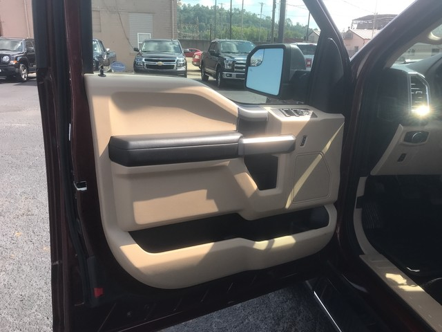 2016 F-150 Super Cab 4x4,  Pickup #BF0578A - photo 17