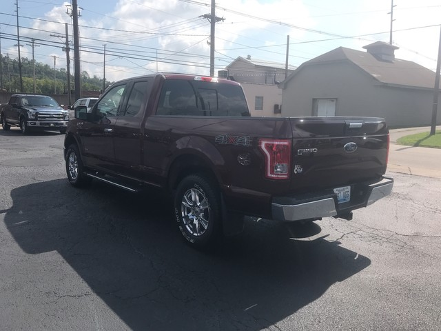 2016 F-150 Super Cab 4x4,  Pickup #BF0578A - photo 6