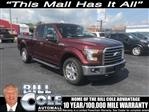 2016 F-150 Super Cab 4x4,  Pickup #BF0578A - photo 1