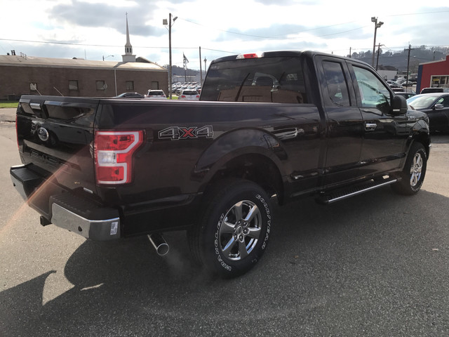 2018 F-150 Super Cab 4x4, Pickup #BF0579 - photo 2