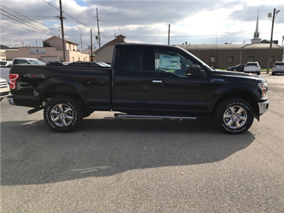 2018 F-150 Super Cab 4x4, Pickup #BF0579 - photo 7