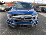 2018 F-150 Super Cab 4x4, Pickup #BF0580 - photo 4