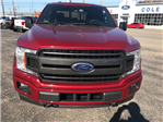 2018 F-150 Super Cab 4x4,  Pickup #BF0607 - photo 3