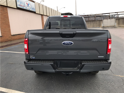 2018 F-150 Super Cab 4x4,  Pickup #BF0612 - photo 7