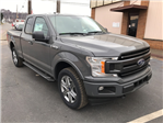 2018 F-150 Super Cab 4x4,  Pickup #BF0612 - photo 1