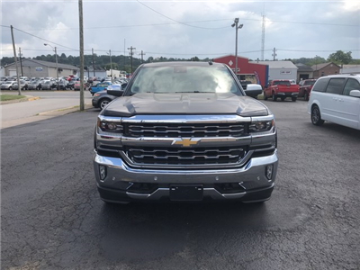 2016 Silverado 1500 Crew Cab 4x4,  Pickup #BF0613A - photo 3