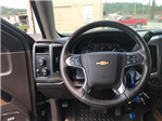 2016 Silverado 1500 Crew Cab 4x4,  Pickup #BF0613A - photo 13
