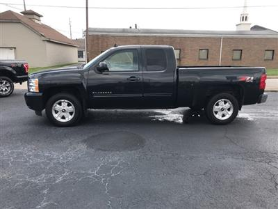 2010 Silverado 1500 Extended Cab 4x4,  Pickup #BF0613B - photo 5
