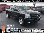 2010 Silverado 1500 Extended Cab 4x4,  Pickup #BF0613B - photo 1